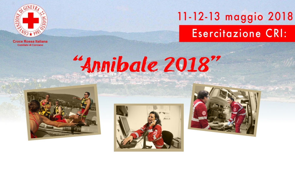 Annibale 2018